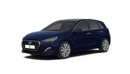 i30 Limited Edition 1.4